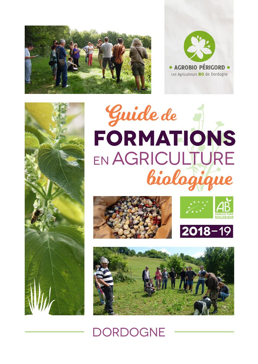 formations 2018 2019