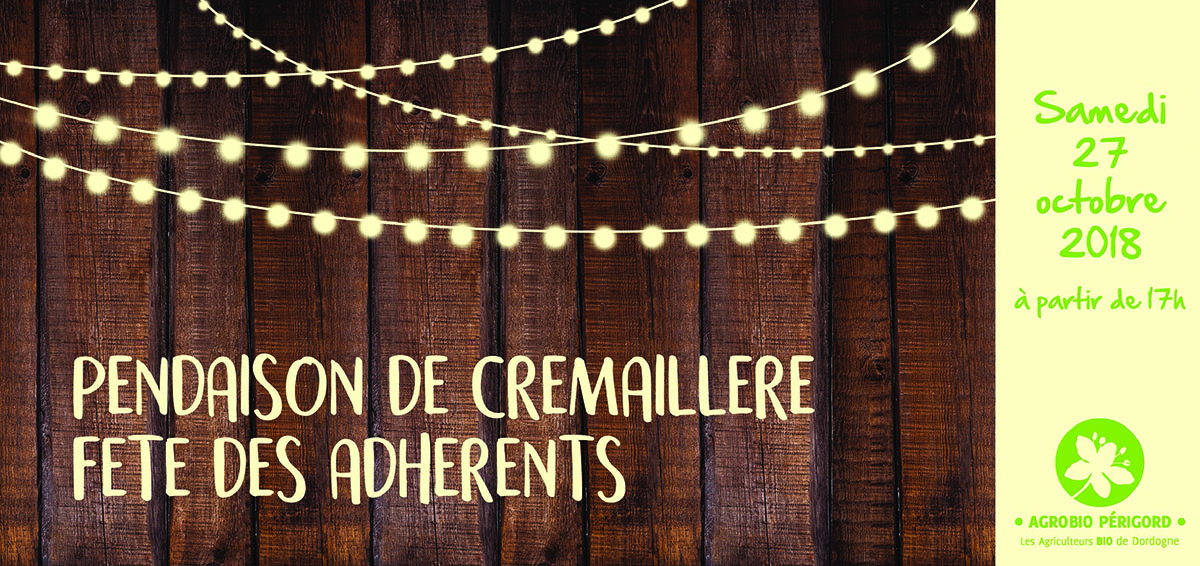 cremaillere 2018