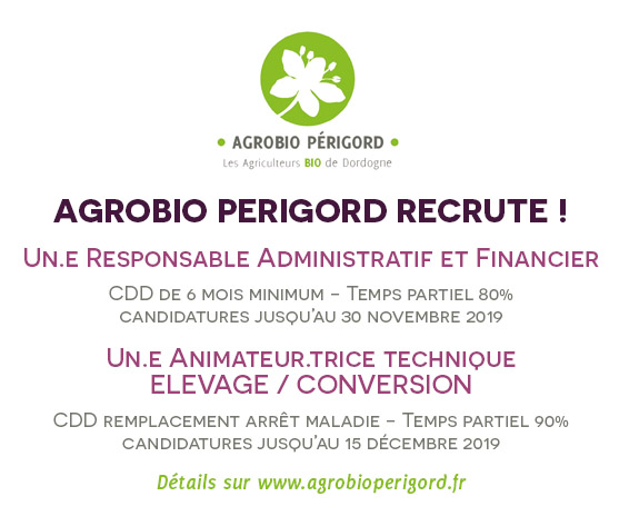 Recrutements